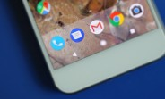 Some Sprint users say Google Messenger is showing RCS capabilities (Advanced SMS)