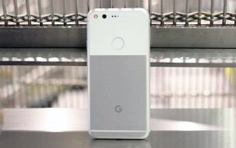 There are some reports of Pixel users with LTE issues