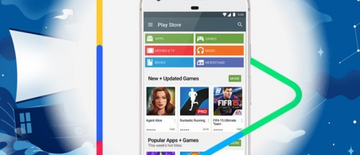Google Play Music with updated smarts