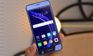 Honor 8's Android Nougat Beta now rolling out to testers