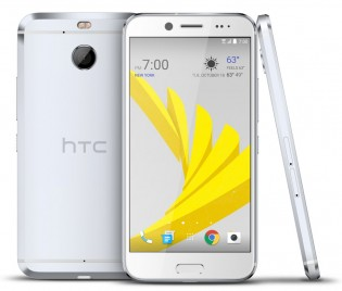 Some bonus shots of the HTC Bolt for Sprint