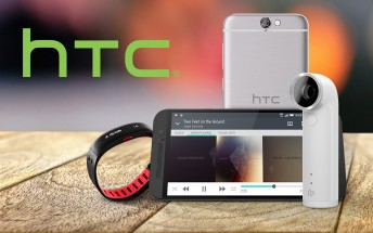 HTC Cyber Week deals: M9 for $300, A9 for $275, other discounts