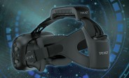 Wireless upgrade kit for HTC Vive cuts the wires out of VR