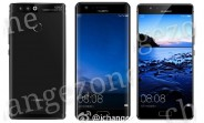 Huawei P10 leaks in renders, may feature an ultrasonic fingerprint scanner