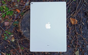 10.5-inch iPad coming in 2017, production set to start next month