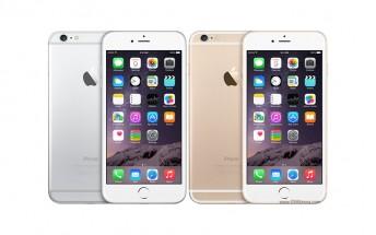 Apple finally acknowledges iPhone 6 Plus