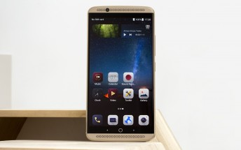 Limited edition ZTE Axon 7 offers Force Touch and upgraded specs