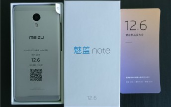 Meizu m5 Note set to be made official on December 6
