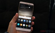 Here are the first official promo videos for the Huawei Mate 9 and Mate 9 Porsche Design