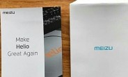 Meizu to launch new Helio-powered phone on November 30
