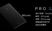 Meizu Pro 7 tipped to feature a Kirin 960 SoC, ultrasound fingerprint sensor