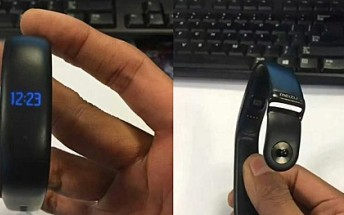 H1 SmartBand from Meizu said to be launching on December 6