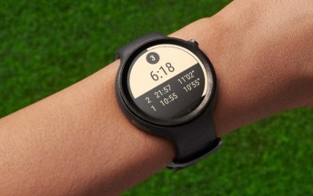 Pick up a Moto 360 Sport for only $120