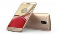 Moto M becomes official in China