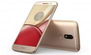 Motorola Moto M leaks in more official press materials