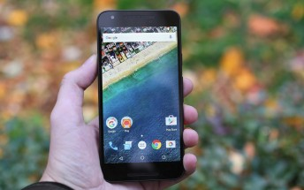 'Night mode' (eye strain reduction) could make a return on Nexus devices