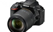 Nikon announces D5600 entry-level DSLR