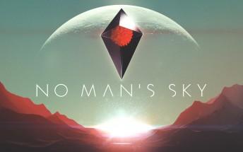 No Man's Sky gets major Foundation Update