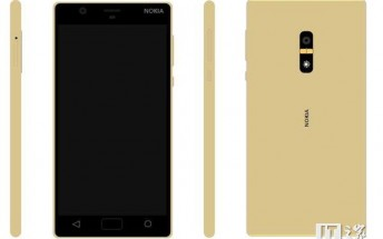 Nokia D1C to have two hardware versions, specs leak