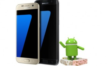 Android 7.0 'Galaxy Beta Program' officially announced by Samsung