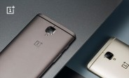 OnePlus 3T launches in Europe for €440/£400