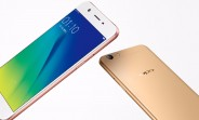 Oppo A57 gets announced in China with 16 MP selfie camera