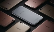 Oppo F1s launched in India with increased memory and storage