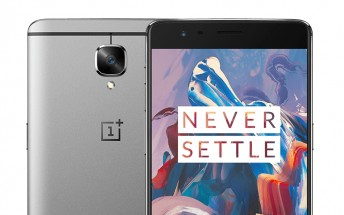 OxygenOS 3.5.5 Open Beta 6 released for OnePlus 3