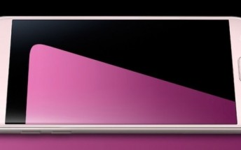 Samsung launches new Pink color variant of Galaxy S7