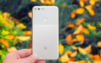 Those who got their Pixel order delayed are now receiving $50 in Google Play Store credit