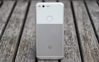 Some Google Pixel users reporting a major camera issue