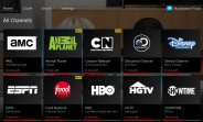 Sony's PlayStation Vue lands on the Apple TV today