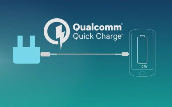 Quick Charge 4.0 may provide up to 28W of power, smartly