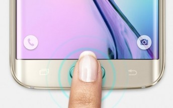 Synaptics unveils optical fingerprint sensor, may debut in Galaxy S8