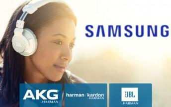 Samsung to acquire Harman, a car infotainment and audio powerhouse