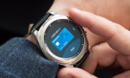 Samsung Pay will work on the Gear S3 even if you don't have a Samsung phone