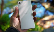 New Sony Xperia X Nougat concept update brings VoLTE support