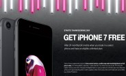 T-Mobile ups its Black Friday game, offers free iPhone 7 with eligible trade-in