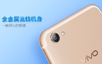 vivo X9 and X9 Plus will be announced on November 16
