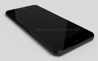 More LG G6 leaks - now in 3D and video