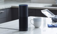 Amazon Echo sold out right before Christmas