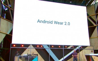 Android Wear Developer Preview 4 is now available with easy authentication and in-app purchases