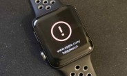 Apple releases watchOS 3.1.1, pulls it after bricking complaints