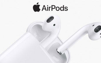 Apple is struggling to get the Airpods out before Christmas