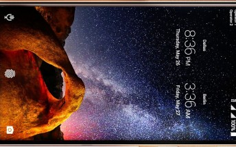 ZTE Axon 7 mini will be $249 at Best Buy from December 4 until December 10