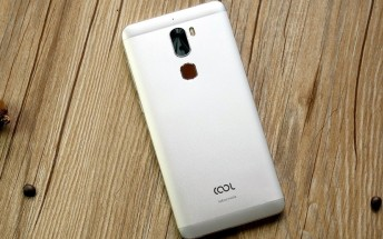 Coolpad and LeEco just launched the Cool1 in India