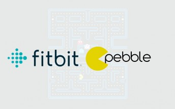 Fitbit acquires Pebble for $40 million