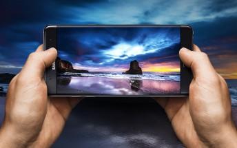 Galaxy Note7's Y-OCTA  display headed to the Galaxy S8