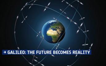 EU's Galileo satellite navigation service will go live this Thursday