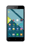 Gionee P7 in Grey